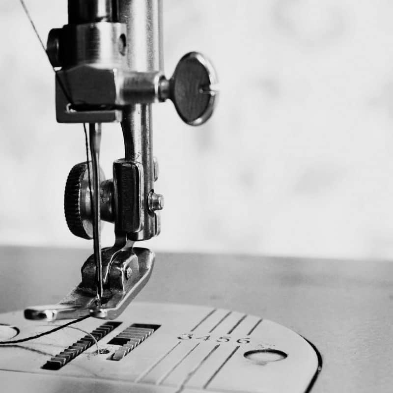 Handgefertigte Mode hergestellt in Deutschland